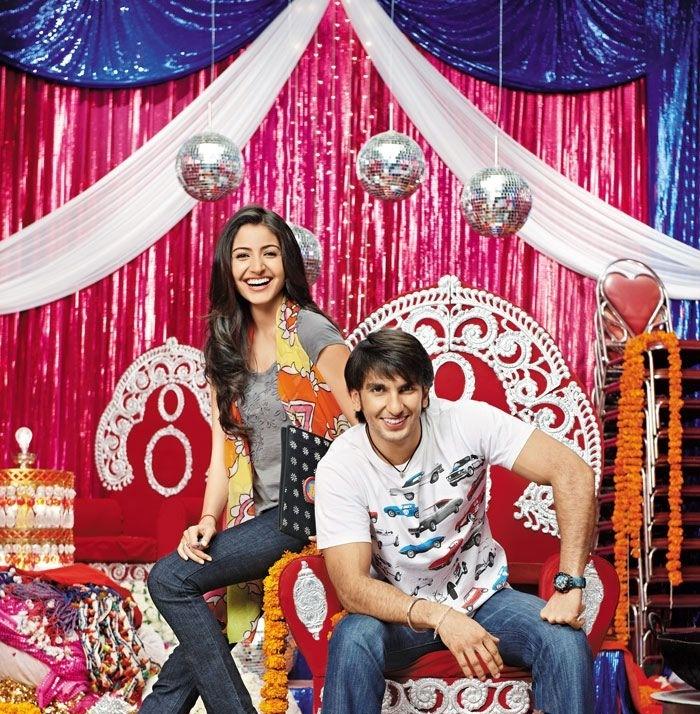 Prague Indian Film Festival 2011 Band Baaja Baaraat Wedding Planners