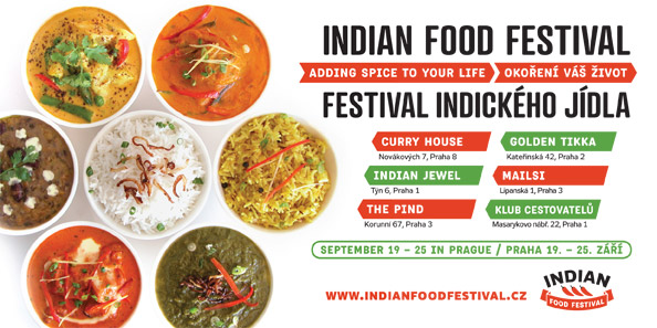 Great Indian Food Festiva