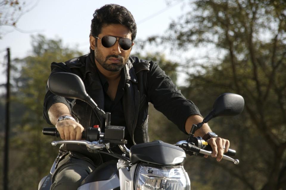 Dhoom 2 / Back In Action | Festival Bollywoodského filmu