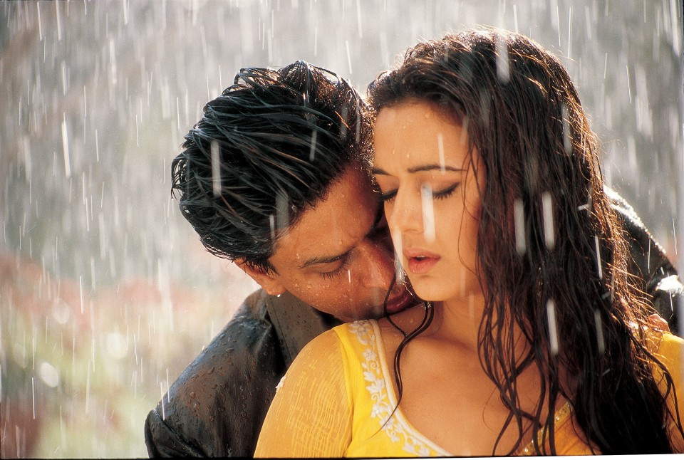 Winter fashion trends - Veer Zaara Rani Images Amp Pictures Becuo